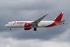 N780AV Boeing 787-8 Dreamliner c/n 37502 Heathrow/EGLL/LHR 21-07-19