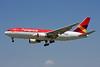 N985AN Boeing 767-259ER c/n 24618 Barcelona-El Prat/LEBL/BCN 29-06-08