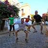 Hopping Around Colonia Del Sacrament, Uruguay