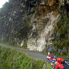 Riding the Death Highway in Bolivia