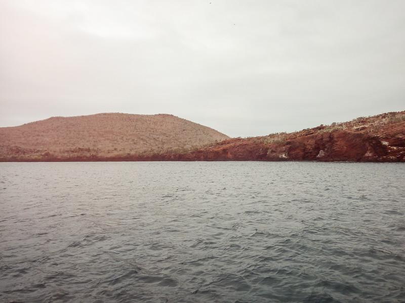 Rábida Island