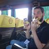 Bus Chicken in Paraguay!