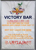 Victory Bar, Falklands