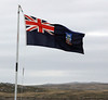 Stanley, Falklands National Flag