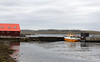 Low Tide, Stanley, Falklands