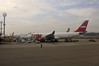 Leaving for Cuiaba