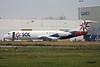 "ZP-CAL Fokker 100 ""Sol de Paraguay"" c/n 11341 Maastricht-Aachen/EHBK/MST 06-12-12"