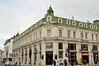 Interesting Architecture in Punta Arenas