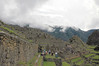 According to archaeologists, the urban sector of Machu Picchu was divided into three great districts: the Sacred District, the Popular District to the south, and the District of the Priests and the Nobility.