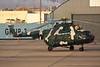 "602 Mil Mi-8 MTV-1 ""Peruvian Air Force"" c/n 96157 Lima-Jorge Chavez/SPIM/LIM 16-04-16"