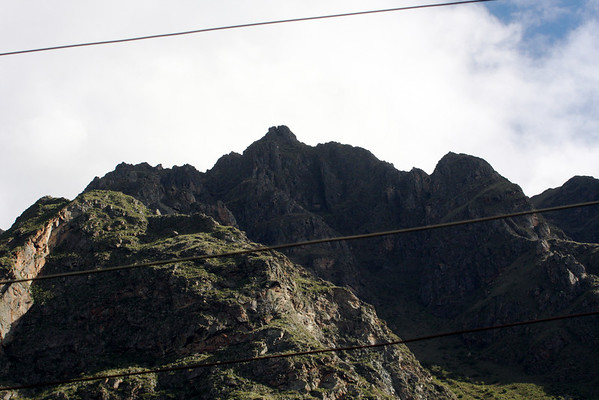 the Lares Trek