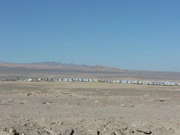 San Pedro de Atacama, Valle de la Luna and Salar de Uyuni