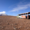 Border of Chile and Bolivia