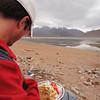 Somewhere in Bolivia