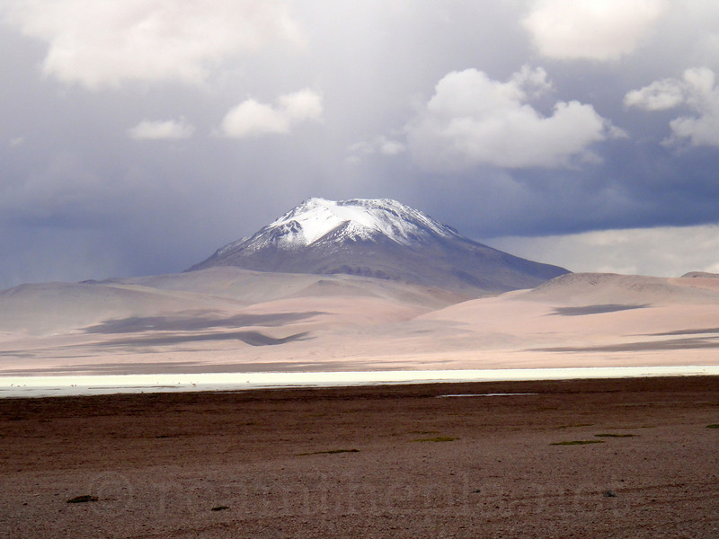 Somewhere in Bolivia