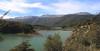 Lapataia River, Tierra del Fuego NP_Panorama