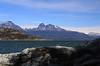 Tierra del Fuego NP, Bahia Ensenada