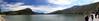 Lago Roca, Tierra del Fuego NP, Panorama