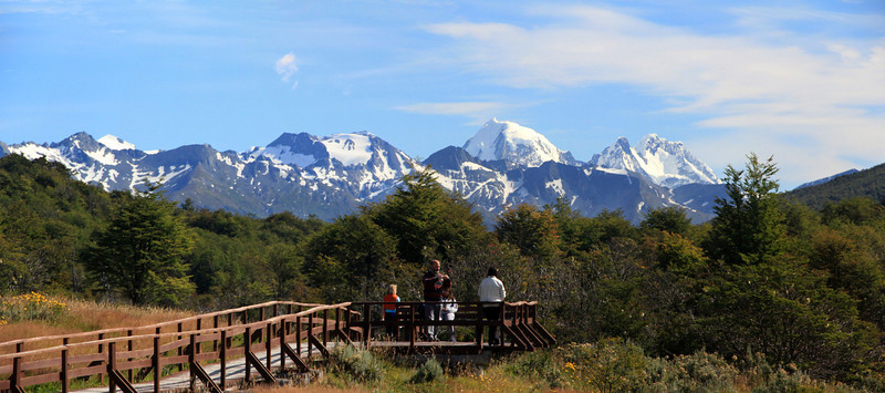 Tierra del Fuego NP