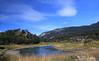 Rio Lapataia, Tierra del Fuego NP