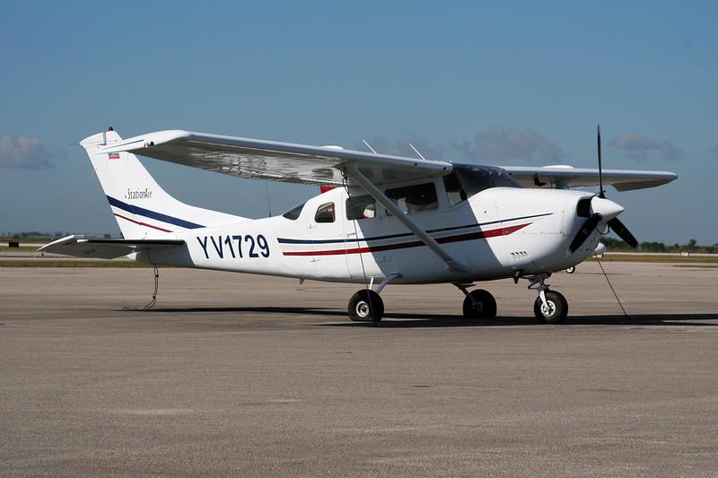 YV1729 Cessna U.206G Stationair 6 c/n U206-03879 Tamiami/KTMB/TMB 05-12-08