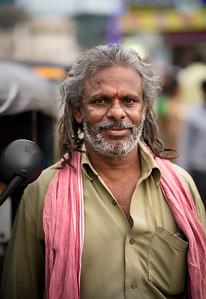 Devaraja Market, Mysore, Karnataka
