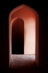 The Bara Imambara, Lucknow