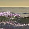 Wave Splinters.~<br /> 12/24/13