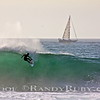 Surf & Sail.~        Taken at the Redondo Beach Breakwater on the day of some Big Waves. <br /> Taken: 1-6-2012