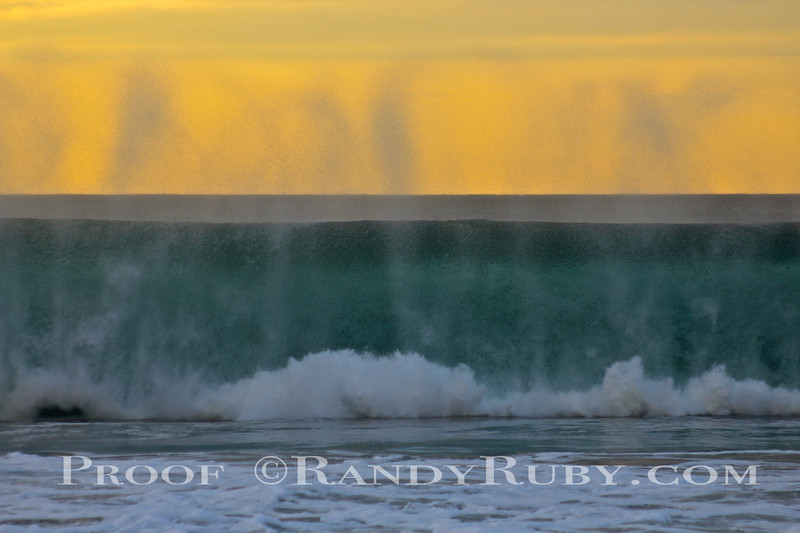 Sea Spray.~    12/16/14