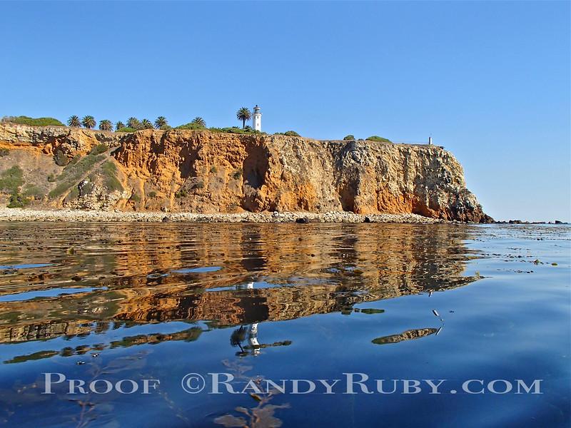 Point Vicente on Pretty Day.~<br /> Taken: 10/15/13