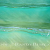 taken: 1-18-14     Green Glass Wave Art.~