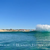 Hermosa Beach Back Wash.~<br /> taken: 12/26/13