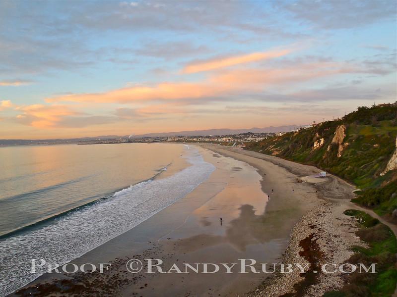 Pastel Rat Beach