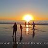 A Family Sunset.~<br /> Taken: 10-5-13