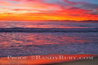 Album  1 :  Sunsets, Rainbows & Reflections