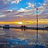Esplanade Sunset Blues.~   11/30/12
