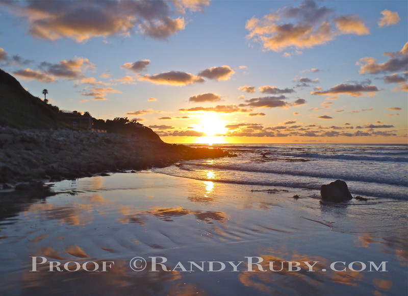 Rat Beach Sunset.~<br /> Taken: 2-21-2011