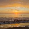 Peachy Sunset.~<br /> Taken: 6/11/13