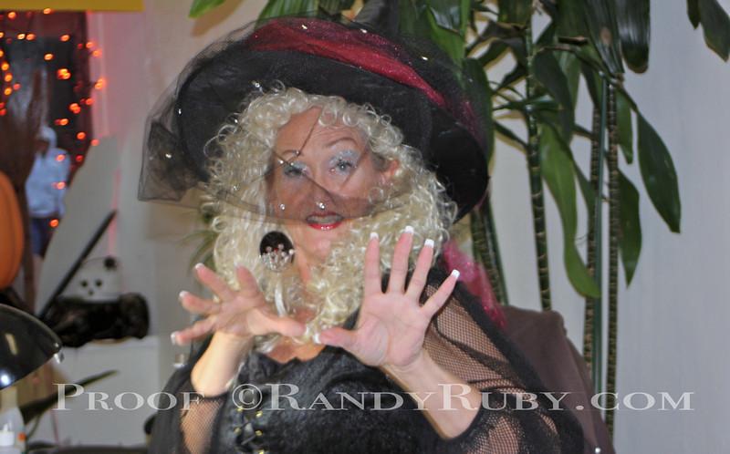 Riviera Village Good Witch of 2012~