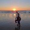 Patrick Tracey.~    Sunset Scuba...<br /> Taken: 10/21/13