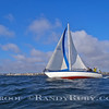 Tuesday Night Racing in King Harbor~<br /> Taken: 6-4-13