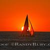 Sunset Sail~<br /> 2-28-13