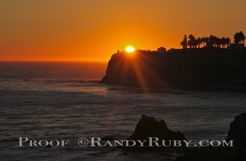 Terranea Sunset~