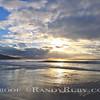 December Rays Sunset~<br /> Taken: 12-29-12