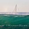 Sailing through Surf~