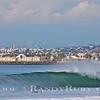 Solo Wave  12-29-12~<br /> Portofino Hotel in background~