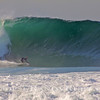"Big Wave Challenge Winner ""South Bay 2012""<br /> Dan Connell  ""Redondo Breakwall"""