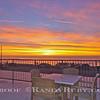 My Deck in Redondo Beach  taken: 1-28-13