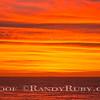 Taken: 1-29-13   January Sunsets~